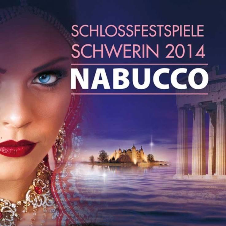 Nabucco Schlossfestspiele
